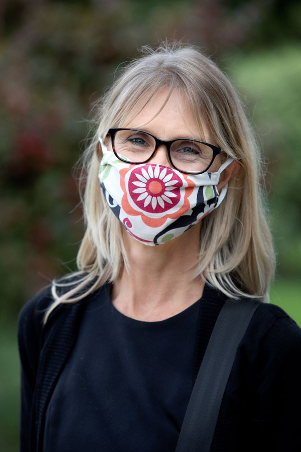 face mask wire to stop glasses fogging